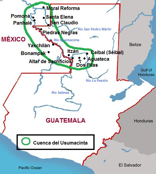 Guatemala And Mexico Establish New Bilateral Committee On