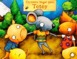 Un Nuevo Hogar para Totoy