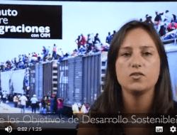 1 Minuto sobre Migración-ODS