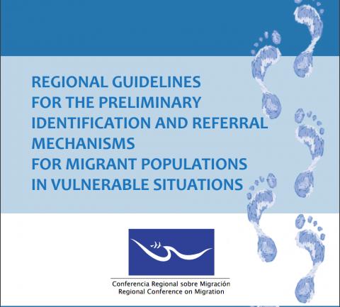 Regional Guidelines Image