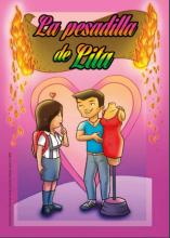 Comic La Pesadilla de Lita