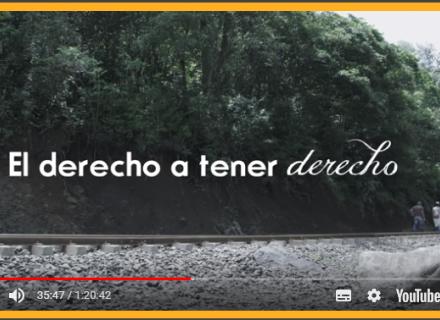 Documental Casa en Tierra Ajena