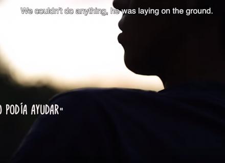 Documental El Camino más largo