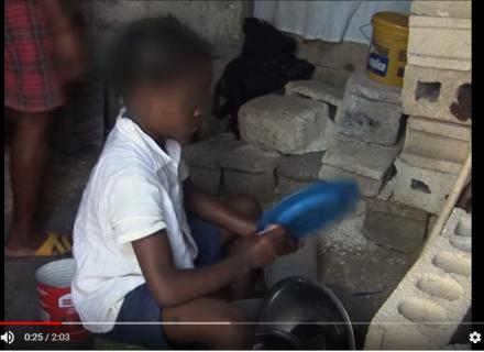 Documental AFP Haití